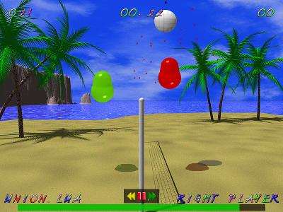 blobby volley 2 online spielen